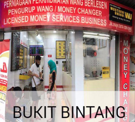 Jalinan Duta Bukit Bintang Branch