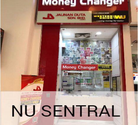 Jalinan Duta Nu Sentral Branch