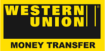 logo for remittance service agent