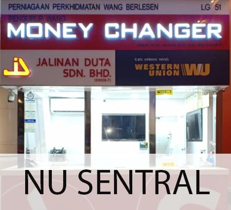 Nu-sentral